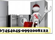 Servicio técnico a domicilio lavadoras neveras microondas aire acondicionado etc