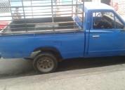 Se hacen fletes en camioneta guayaquil