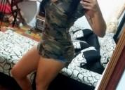 Linda colombiana busca chicos interesantes