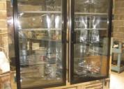 Imcar vende frigorÍfico vertical nuevo