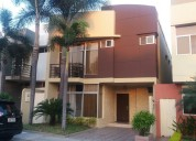venta de casa de 205 metros de construcciÓn matices vÍa samborodon