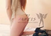 Di angels .. para caballeros exigentes y elegantes como tÚ 0987034948
