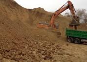 Alquiler o venta excavadora doosan 340. grande ideal para mina, desbanques, movimiento de tierra.