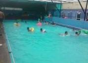 DiseÑo construcciÓn de piscinas
