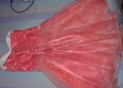 vestido color (coral)