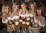 Busco mujeres para atencion en resaturant cervecero