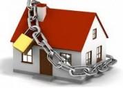 Seguridad del hogar y negocio  , alarmas , control desde su teléfono