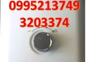 Calefon electrico 12kw instamatic 0996642025 0995213749
