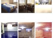 Suites y departamentos temporales