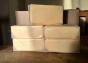 Venta de quesos artesanales de la sierra