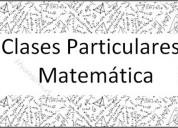 Nivelacion de matemÁticas