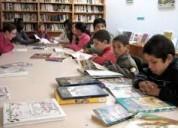 Cursos vacacionales de caligrafÍa, de ortografÍa, lectura, fluidez y razonamiento verbal a domicil