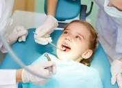Dentista para niÑos en cuenca - odontopediatra fulldental´s