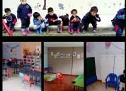 Auxiliar para educación inicial