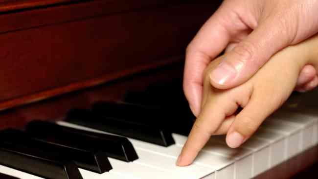Clases de Piano en Quito