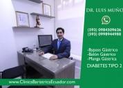 Clinica de cirugÍa metabÓlica quito norte