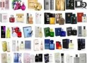 Perfumes originales oferta