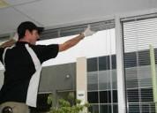 Reparacion de persianas lavado de cortinas 0967976612