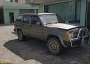 Jeep cherokee wagon l 4x4 jeep cherokee jeep