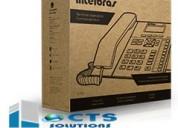 TelÉfono ejecutivo intelbras ta220