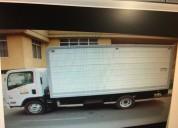 Se vende compania y camion.