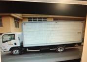 Oportunidad se vende compania de carga pesada y camion tl.0998460024
