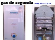 0995537272 servicio tecnico de calefones a gas ! en sangolqui