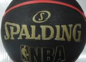 Balones de basquet spalding originales 0998824598