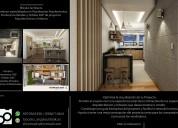 Producimos renders de proyectos arquitectónicos y urbanos, panoramas 360