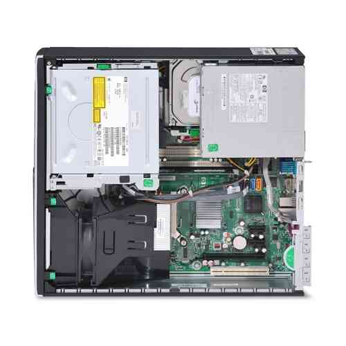 HP Motherboard dual core, 1GB RAM
