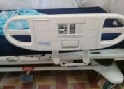 Se vende cama electrica hospitalaria