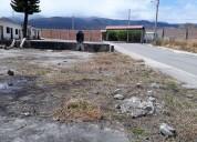Vendo hermosos lotes de terreno en la ciudad de catamayo