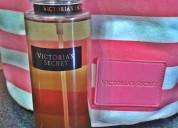 body cream y splash de victoria secret y bath&body
