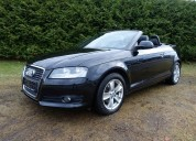 Audi a3 cab 1,6tdi