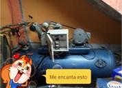 Reparacion compresores de aire