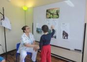 Evaluaciones   del lenguaje  para inicio aÑo escolar