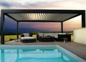 Cubiertas / techos de policarbonato