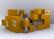 Se realizan planos en autocad diseÑo grafico 3d  maquetas 0994237567 -2861383
