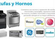 Instalación y mantenimientos de refrigeradoras, aires acondicionados, split, lavadora, secadoras