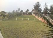 Vendo solares playa el arenal playas villamil