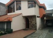 Hermosa casa de venta en ambato para 1 o 2 familias, independientes