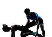 Entrenador personal y preparación fisica