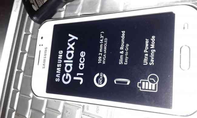 Nuevo Samsung Galaxy J1 Ace 5mpx 2mpx 8 Gigas Lte Duos Originales