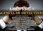 Agencia de detectives humtell