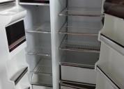 Refrigerador ice maker 2 puertas