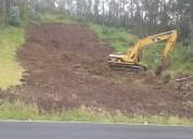 Derrocamientos y demoliciones 0979354030