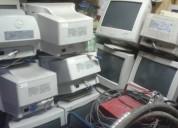 Vendo monitores, cpu, computadoras usadas baratisimas 0979354030
