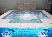 Empresa especializada en construccion de piscinas, jacuzzi y parques acuaticos