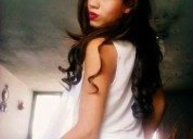 Hermosa nena transgenero 0989563037