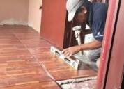 Soy maestro 0998100888 albanil plomero pintor construccion